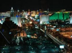 Casar em Las Vegas