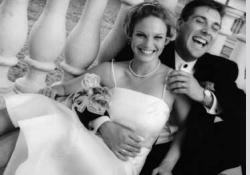 11 Dicas para um casamento amigo do ambiente!