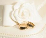 Alian�as de Casamento e Noivado