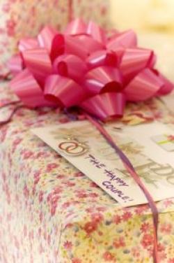 Listas de Casamento - Prendas para os Noivos